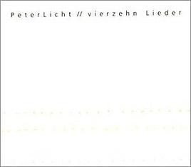 Vierzehn Lieder - Album Cover