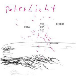 Stratosphärenlieder - Album Cover