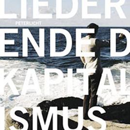 Lieder vom Ende des Kapitalismus - Album Cover